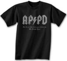 appd shirt photo