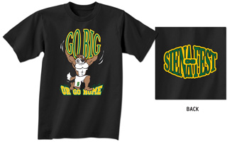 siena shirt photo