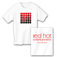 red hot shirt photo